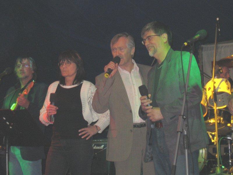 medlemmene i elvis gruppe